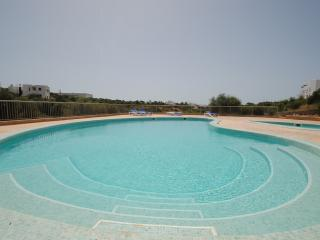 1st floor apartment close to the marina, Cala d'Or