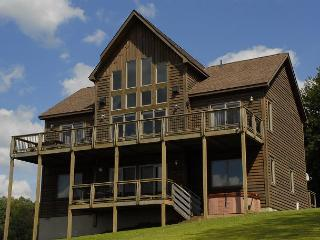 Astounding 4 Bedroom Mountain Retreat boasts extraordinary mountain views!, McHenry