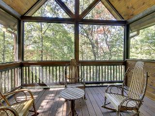 Nestled in the North Georgia Mountains with your family in mind.