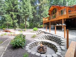 One-of -a -Kind Secluded Riverfront Home Near Suncadia, 5th Night FREE!