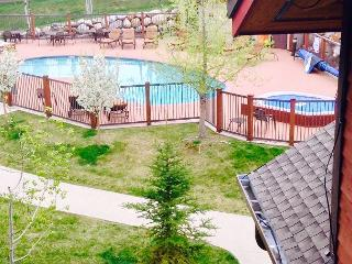 The Best Condo and Amenities await!, Steamboat Springs