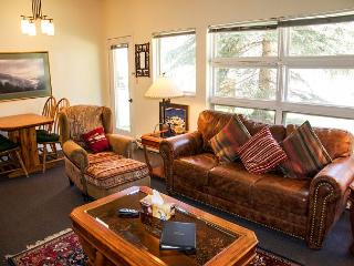 Affordable 1 Bedroom East Vail Condo #2A. Hot Tub and Free Shuttle.