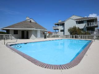 CB 2311A - 3 bedroom 2 bath unit located on the second floor at Cordgrass Bay, Wrightsville Beach