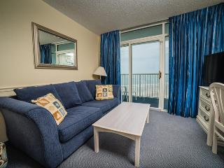Sea Watch 1BR OF condo, pools/lazy river/WiFi/more
