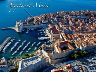 Old town apartment Matic, Dubrovnik