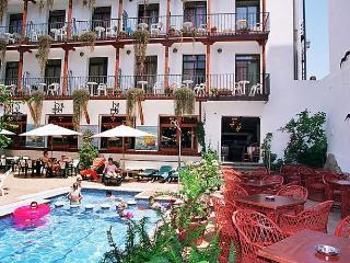 Apartamentos Neptuno, Asturias
