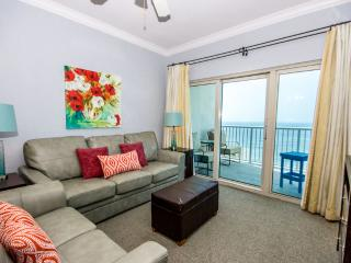 Crystal Tower 1508, Gulf Shores