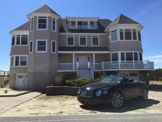 Spectacular Oceanfront Hamptons Beach Home-Dune Rd, Westhampton Beach