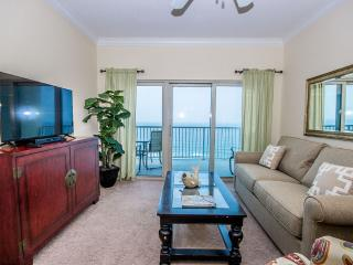 Crystal Tower 1705, Gulf Shores