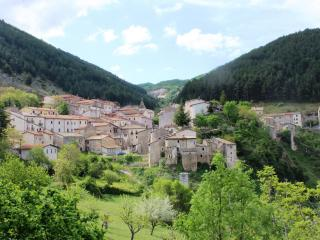 L'Aquila - WI-FI - National Park Abruzzo, Bisegna