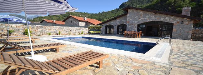 Private Villa In Kaya Village, Fethiye