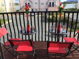 17 The Quay Dundrum Holiday Apartment