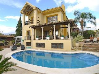 Modern Villa close to Puerto Banus Marbella, San Pedro de Alcantara