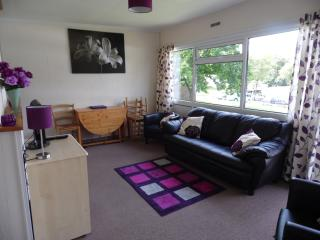 Chalet Rental Bucks Cross Nr Bideford