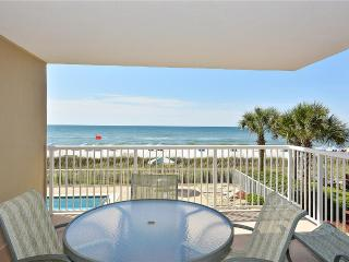 SANDY KEY 226 ~ 2/2 Gulf Front Condo on Perdido Key