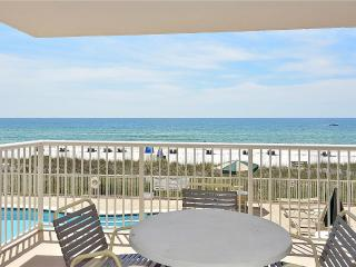 SANDY KEY 235 ~ 2/2 Gulf Front Condo on Perdido Key