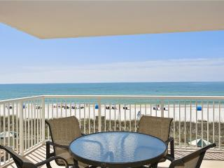 SANDY KEY 325 ~ 2/2 Gulf Front Condo on Perdido Key