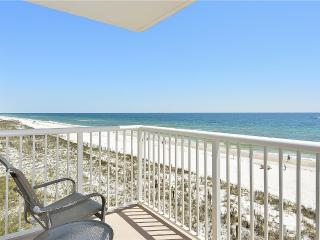 SANDY KEY 411 ~ 3/2 Gulf Front Condo on Perdido Key