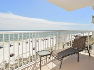 SANDY KEY 416 ~ 2/2 Gulf Front Condo on Perdido Key