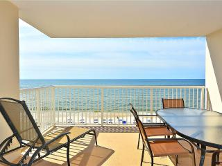 SANDY KEY 733 ~ 2/2 Gulf Front Condo on Perdido Key