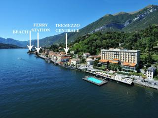 Tremezzo Centrale