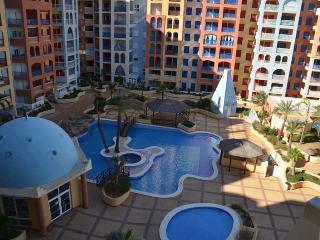 Verdemar III 5th floor Playa Honda