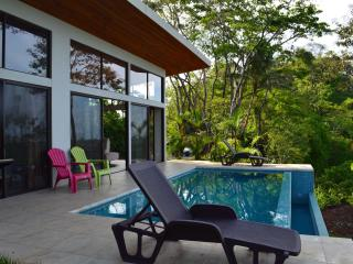 Pure Life Luxury Home for Rent, Dominical