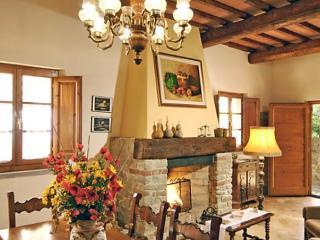 Casa Elisa, Loro Ciuffenna