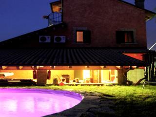 Villa de charme, Lanciano