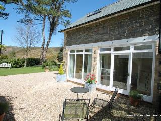 Rectory Stables, Malmsmead - Cottage sleeping 2 guests in the beautiful Doone Valley, Oare