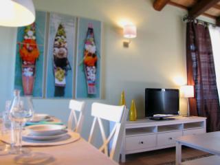 Picchio Verde Marche Apartment Iris, Sant'Angelo In Pontano