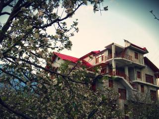 Bharhka Heights, Manali