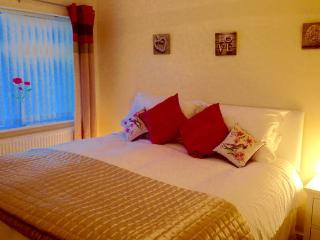 The Palms Holiday Home Nr Beautiful Benllech Beach