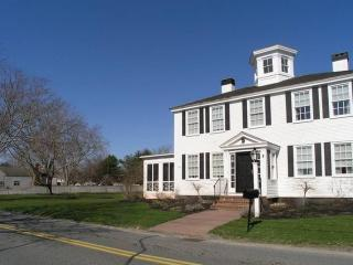 Pleasant Street 43, South Yarmouth