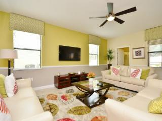 6 Bed 6 Bath Pool Home in Golf Resort. 1467RFD, Orlando