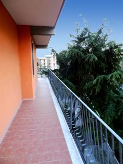 4 rooms flat Riposto,near sea,Etna,Taormina