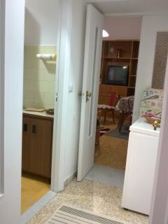 Piccolo disimpegno / Small hallway