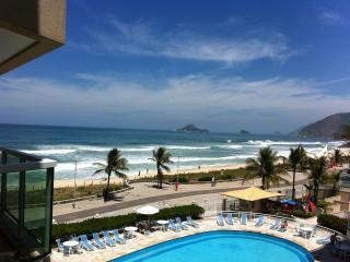 Flat Villa Del Sol 311, Rio de Janeiro