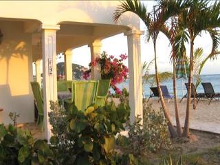 Barefoot Oceanfront Villa St Martin, Simpson Bay