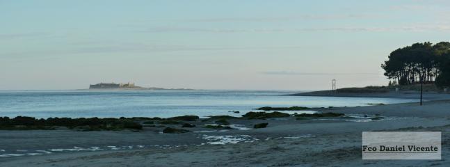 Playas de El Molino y Lamiña