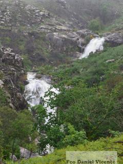 Cascadas, O Rosal