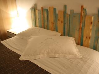 la Bohème - Wood room, Vasto