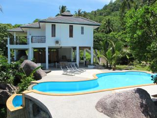 Sairee Sunset Luxury Villa, Koh Tao