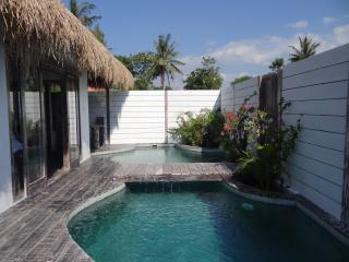 Atoll Haven -1-BR villa with private pool