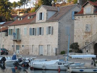 Apartment 1 Peric, Bobovisca na moru, Brac, Cro, Bobovisca na Moru