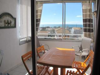 Appartement Calypso, Frontignan
