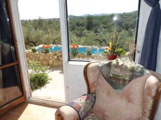 Good Wind Cottage / Casita Buen Viento