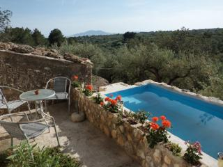 Sandy Beaches, Nature, Mountains Privacy Romantic!, L'Ampolla