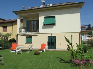 Appartamento in Villa Lucca 4 persone