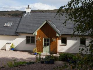 Rose Cottage, Strontian